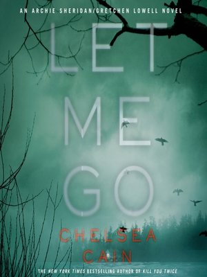 cover image of Let Me Go