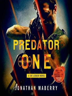 cover image of Predator One