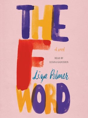 cover image of The F Word