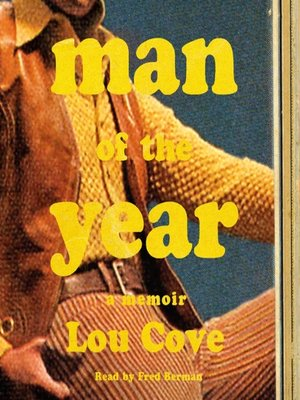 cover image of Man of the Year