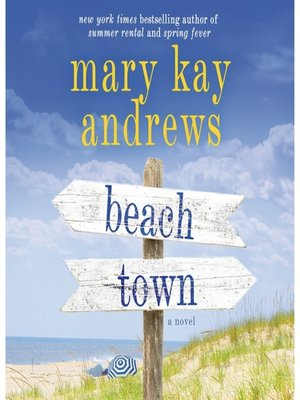 cover image of Beach Town