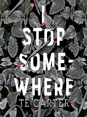 cover image of I Stop Somewhere