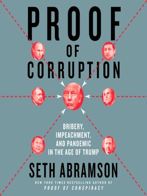 cover image of Proof of Corruption