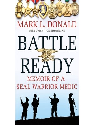 cover image of Battle Ready