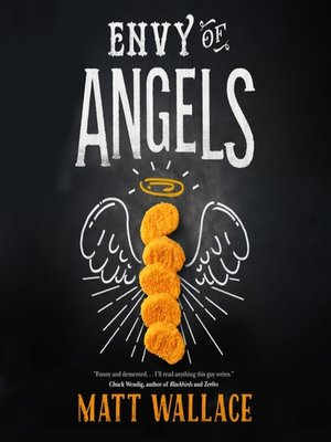 cover image of Envy of Angels