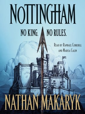 cover image of Nottingham Series, Book 1