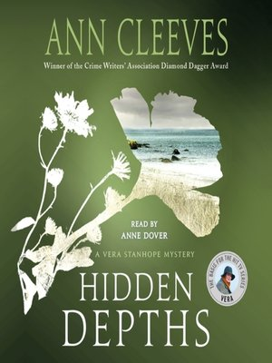 cover image of Hidden Depths