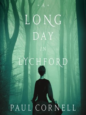 cover image of A Long Day in Lychford
