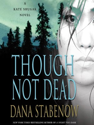 cover image of Though Not Dead