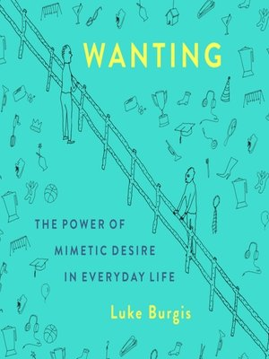 cover image of Wanting
