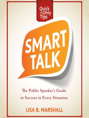 cover image of Smart Talk