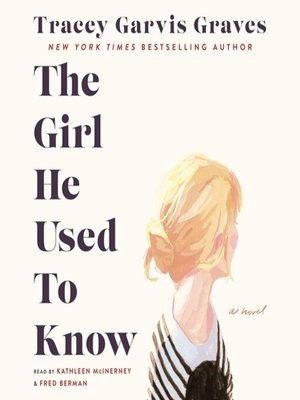 cover image of The Girl He Used to Know