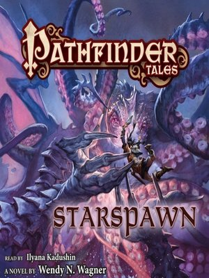 cover image of Starspawn