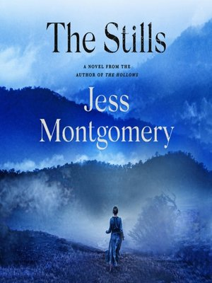cover image of The Stills--A Novel