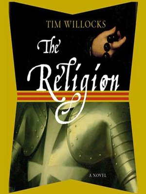 cover image of The Religion