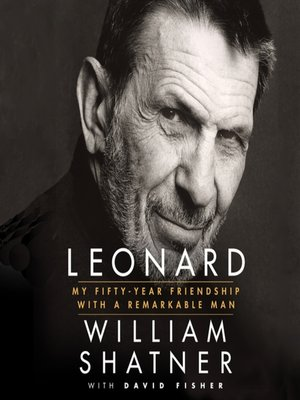 cover image of Leonard