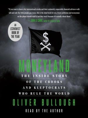 cover image of Moneyland