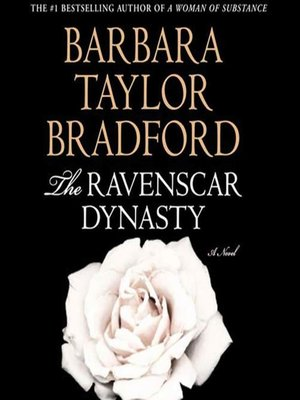 cover image of The Ravenscar Dynasty
