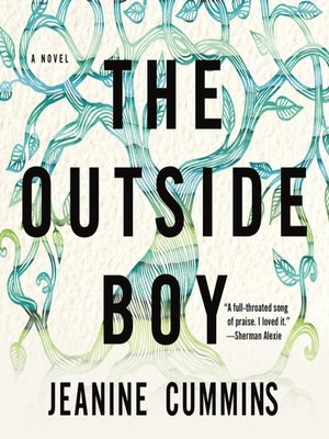 cover image of The Outside Boy