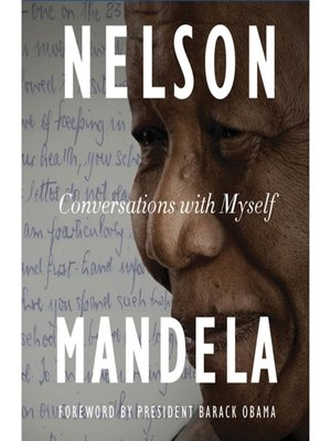 cover image of Conversations with Myself