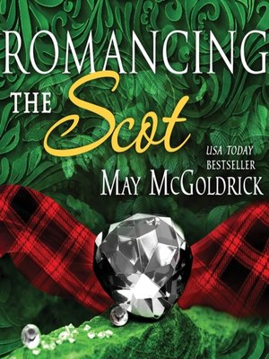 cover image of Romancing the Scot