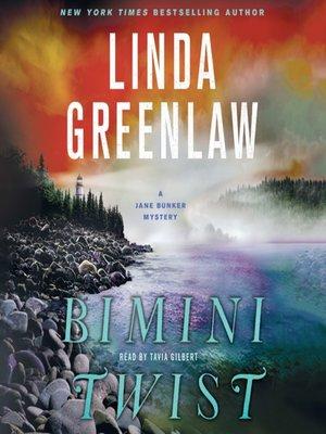 cover image of Bimini Twist