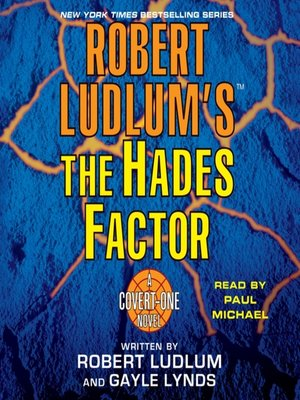 The Hades Factor Pdf