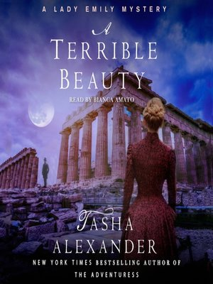 cover image of A Terrible Beauty