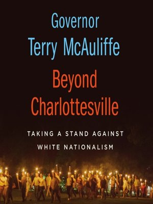 cover image of Beyond Charlottesville