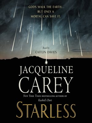 cover image of Starless