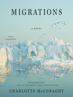 cover image of Migrations