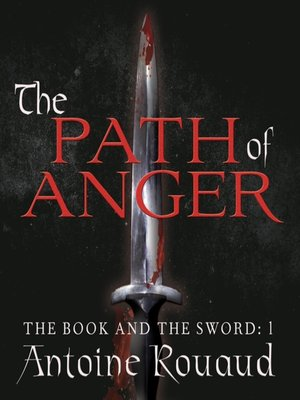 cover image of The Path of Anger