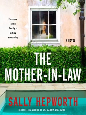 cover image of The Mother-in-Law