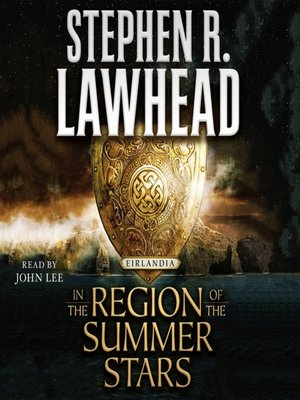 cover image of In the Region of the Summer Stars