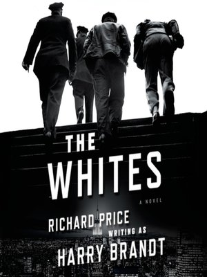 cover image of The Whites