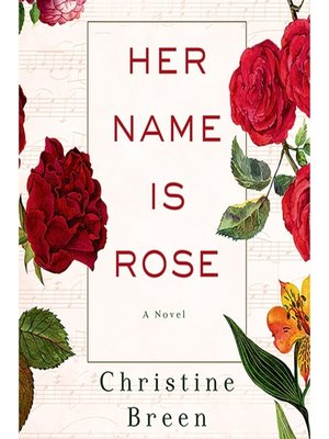 cover image of Her Name Is Rose