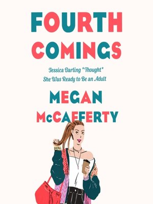 cover image of Fourth Comings