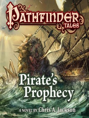 cover image of Pirate's Prophecy