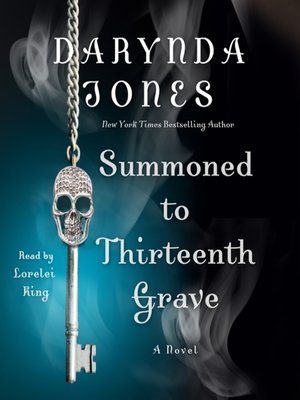 cover image of Summoned to Thirteenth Grave