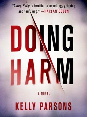 cover image of Doing Harm