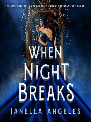 cover image of When Night Breaks
