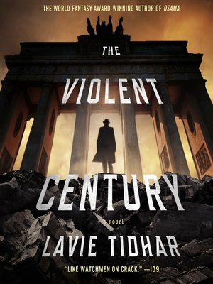 cover image of The Violent Century