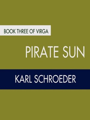 cover image of Pirate Sun