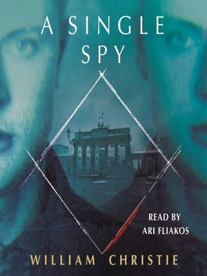 cover image of A Single Spy