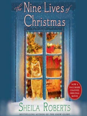 cover image of The Nine Lives of Christmas