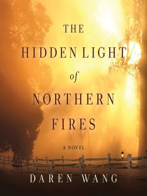 cover image of The Hidden Light of Northern Fires