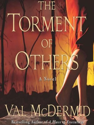 cover image of The Torment of Others