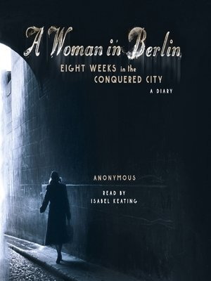 cover image of A Woman in Berlin