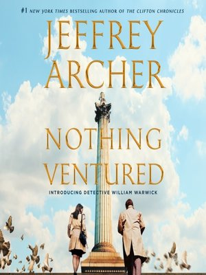 cover image of Nothing Ventured
