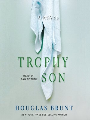 cover image of Trophy Son